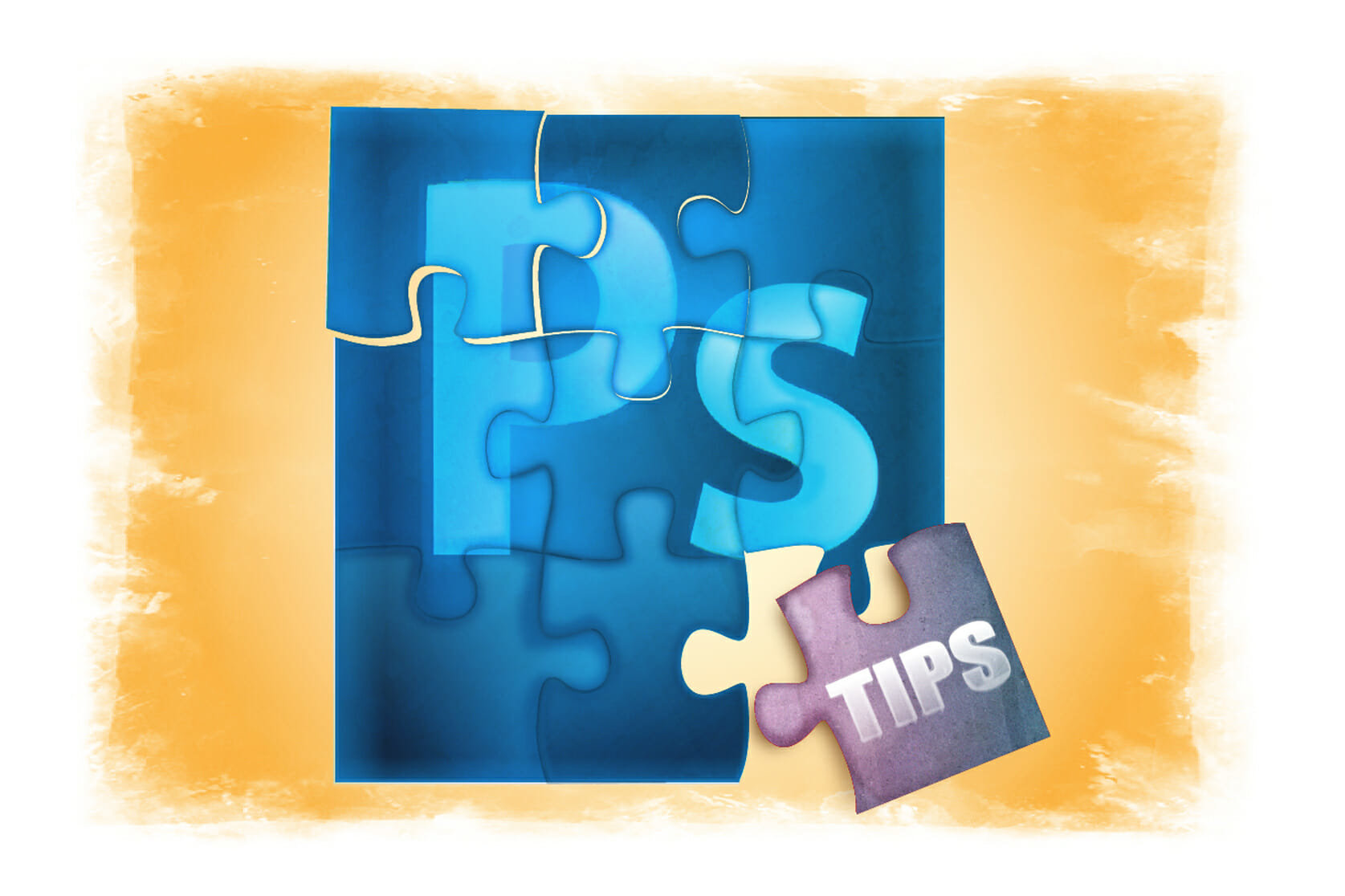 10 Photoshop Tips for Easy PSD to HTML Conversion - Xfive